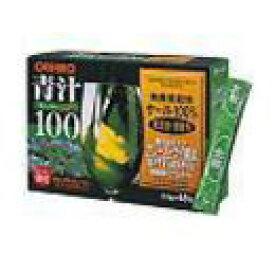 「オリヒロ 青汁スーパー100」 48包-000008