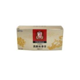 【代引料無料】高麗紅参茶 3g×30包