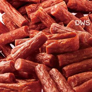 肉の旨味がぎゅーっと凝縮!【無選別】やみつきカルパス約300g【代引料無料】-000008