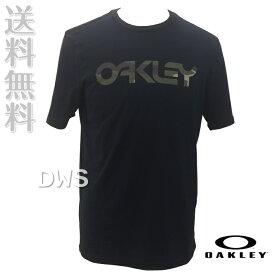 【2000円均一】【正規代理店品】【2019年LINE UP】オークリー マークII Tシャツ OAKLEY MARK II TEE BLACKOUT (457133-02E)【Tシャツ】【送料無料】【代引料無料】--015