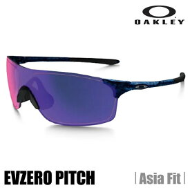 【ULS】【正規代理店品】【保証書付】【在庫あり】オークリー サングラス OAKLEY オークリー EVゼロ PITCH (アジアンフィット) OO9388-0238 planetX★red iridium (A)OAKLEY EVZero Pitch (Asia Fit) 【送料無料】【代引料無料】--015