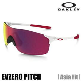 【ULS】【保証書付】【在庫あり】オークリー サングラス OAKLEY オークリー EVゼロ PITCH (アジアンフィット) polished white★prizm road OO9388-0438 (A)OAKLEY EVZero Pitch (Asia Fit)【送料無料】【代引料無料】【smtb-k】【ky】--015
