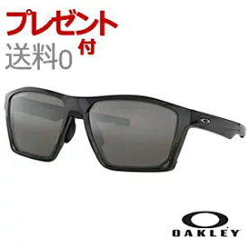 【ULS】【正規代理店品】【保証書付】【ステッカープレゼント】オークリー サングラス OAKLEY オークリー ターゲットライン (アジアンフィット) (Asia Fit) Polished Black★Prizm Black Polarized OO9398-0658  (A)OAKLEY TARGETLINE 【送料無料】--015