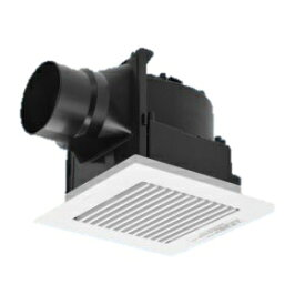 (在庫有り)パナソニック 天埋換気扇(低騒音形・ルーバーセット)排気 低騒音形 樹脂製本体 FY-17C8(FY17C8)