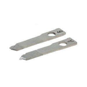 フリーホルソー(R) 付属品 FH-1KH 石膏ボード・合板・ケイカル板用 替刃のみ 2枚入り 未来工業 (FH1KH)