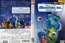 (日焼け)[DVDアニメ]モンスターズ インク[ディズニー ピクサー]/中古DVD【中古】