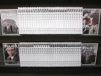 流浪者时代将军儿子金杜汉 1-62 (62 总) (完整集 DVD) [字幕] / 预 DVD [韩国戏剧 / 亚洲] (SH201502)