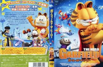 """[DVD 动画""""加菲猫英雄 / 预 DVD (SH201505)"""