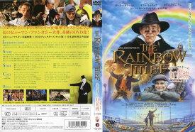 [DVD洋]ホドロフスキーの虹泥棒 レインボウ シーフ/中古DVD【中古】