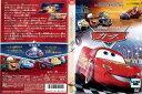 (日焼け)[DVDアニメ]カーズ Cars [ディズニー ピクサー]/中古DVD【中古】