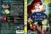 (日焼け)[DVDアニメ]リトルマーメイド3IIIはじまりの物語[ディズニー](ジャケット違い)/中古DVD【中古】