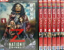 Zネーション フォース シーズン 1〜7 (全7枚)(全巻セットDVD)/中古DVD[海外ドラマ]【中古】