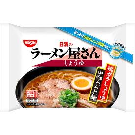 [冷凍]日清食品冷凍 日清のラーメン屋さん しょうゆ 206g×20個