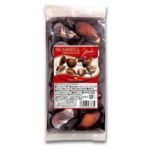 [本日全品ポイント5倍]ベルジャン シーシェルチョコレート 125g×7個 | チョコレート チョコ シーシエル ベルギー ミルクチョコ バレンタイン