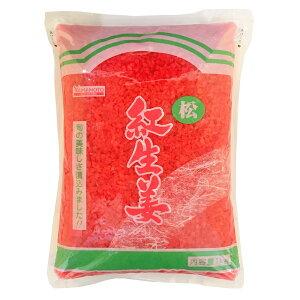 山本食品工業 松みじん紅生姜 業務用 1kg