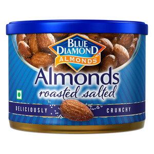 ブルーダイヤモンド 塩味ローストアーモンド 150g