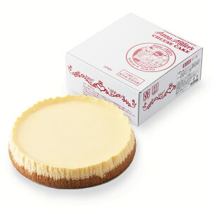 父の日 2021 ギフト 井村屋 アンナミラーズ プレーンチーズケーキ5号 スイーツ お菓子 アイス2021 父の日 ギフト プレゼント スイーツ