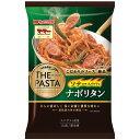 [冷凍食品]マ・マー THE PASTA ソテースパゲティナポリタン 290g | 冷凍パスタ 麺 冷凍食品