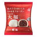 [冷凍]井村屋 4コ入 大福(つぶあん) 204g
