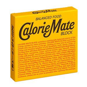 大塚製薬 カロリーメイトブロック チーズ味(4本入) 4本×10個  CALORIEMATE 栄養補助食品 バランス栄養食 朝食 間食 ダイエット 保存食 非常食 タンパク質 ビタミン ミネラル 送料無料