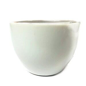 小物入れ 陶器製 小カップ ハイドロカルチャー用ミニポット 観葉植物 ガーデニング用品 通販