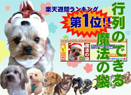 【送料無料】わんこが喜ぶ【魔法の袋】ドッグフード ドックフード 犬 おやつ サンプル クプレラ アズミラ お試し【RCP】【YOUNG zone】