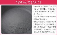 岩鉄鉄器ダクタイルパン26cm父の日鉄フライパン日本製