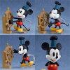 ねんどろいど蒸気船ウィリーミッキーマウス1928Ver.[カラー]【グッドスマイルカンパニー2019年5月予約】