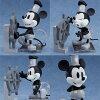 ねんどろいど蒸気船ウィリーミッキーマウス1928Ver.[シロクロ]【グッドスマイルカンパニー2019年5月予約】