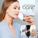 【bare+ 7,000円OFFクーポンは1日23時59分まで】脱毛器 スムーズスキン bare+ Smoothskin bare全身脱毛 100万回ショッ…