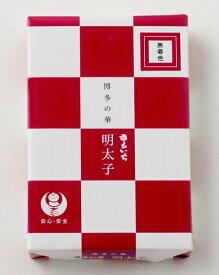 【丸一】博多辛子明太子 無着色 箱入210g【九州福岡土産】