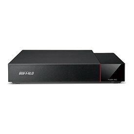 BUFFALO 24時間連続録画対応 3.5インチ 外付けHDD 1TB HDV-SA1.0U3/VC