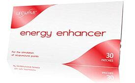 LIFE WAVE ライフウェーブ Energy Enhancerパッチ(15パッチx2種類)