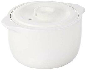 KINTO (キントー) KAKOMI 炊飯土鍋 2合 ホワイト 25194