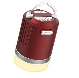 Superway LEDランタン 充電式 11200mAh ー機能付き テントライト IP65防水&防塵 アウトドア&キャンプ用品