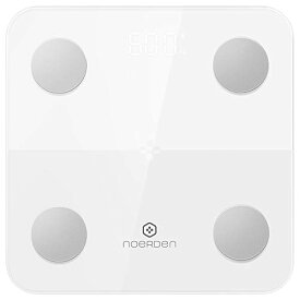 NOERDEN MINIMI Smart Body Scale White PNS-0002