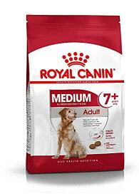 ロイヤルカナン SHN ミディアム アダルト 7+ 犬用 4kg