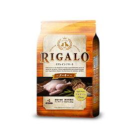 リガロ(RIGALO) ハイプロテイン ターキー 5.8kg
