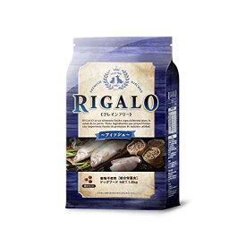 リガロ(RIGALO) フィッシュ 1.8kg