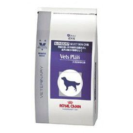【2袋セット】ロイヤルカナン ベッツプラン 犬用 セレクトスキンケア 3kg