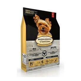 オーブンベークドトラディション 犬用 シニア&ウエイトマネージメント 2.27kg