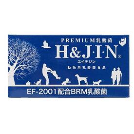 エイチアンドジン (H&JIN) Premium乳酸菌 H&JIN 動物用 90包 ペット用 1g×90包
