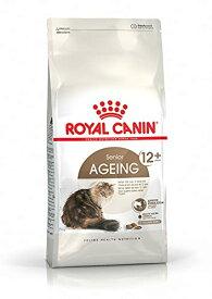 ロイヤルカナン FHN エイジング 12+ 猫用 2kg