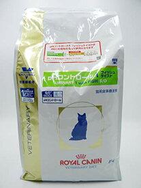 ロイヤルカナン キャットフード pHコントロール「1」 フィッシュ 4kg