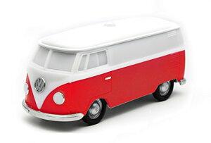 [Cassette Car Products]VWバス 人感センサーライト レッド