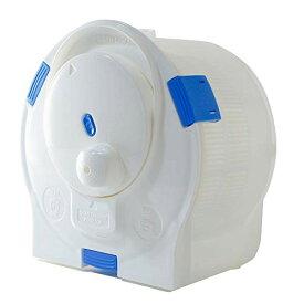 セントアーク(CENTARC) 電気のいらないドラム洗濯機 ハンドウォッシュスピナー 小型手動洗濯機 脱水