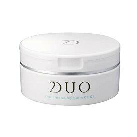 DUO(デュオ) ザ クレンジングバーム クール (90g)