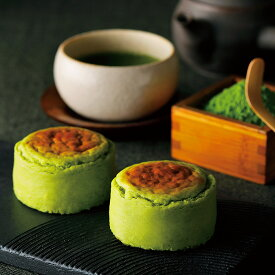 抹茶オムレット 4個入 洋菓子 スイーツ スナッフルス デザート 抹茶 オムレット スフレ チーズスフレ チーズケーキ お土産 ギフト お取り寄せ 北海道