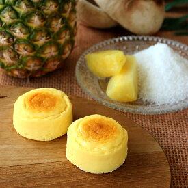 ココナッツパインオムレット 4個入 洋菓子 スナッフルス デザート