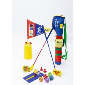 【週間ランキング1位獲得☆】Jack Bunny × SNAG プレイセット スナッグゴルフ お庭でもプレイ可能☆ ファミリースポーツ ジュニアゴルフ ゴルフの基本が学べます 低学年 幼稚園